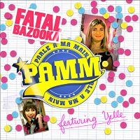 Cover Fatal Bazooka feat. Yelle - Parle à ma main