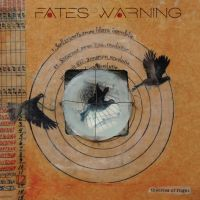 Cover Fates Warning - Theories Of Flight