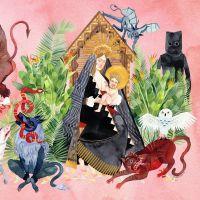 Cover Father John Misty - I Love You, Honeybear