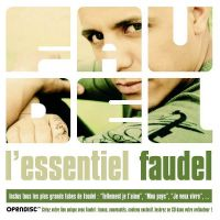 Cover Faudel - L'essentiel