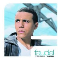 Cover Faudel - Mon pays