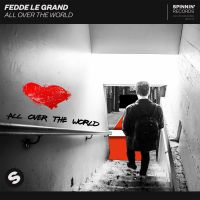 Cover Fedde Le Grand - All Over The World