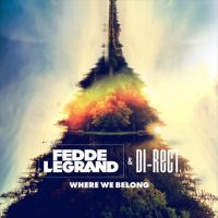 Cover Fedde Le Grand & Di-rect - Where We Belong