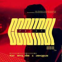 Cover Feder feat. Bryce Vine & Dan Caplen - Control