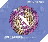 Cover Felix Jaehn feat. Jasmine Thompson - Ain't Nobody (Loves Me Better)