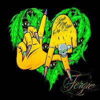 Cover Fergie - L.A. Love (La La)