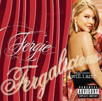 Cover Fergie feat. will.i.am - Fergalicious