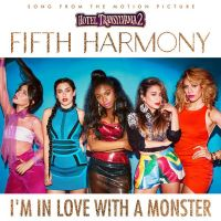Cover Fifth Harmony - I'm In Love With A Monster