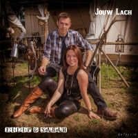 Cover Filip & Sarah - Jouw lach