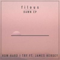 Cover Filous feat. James Hersey - How Hard I Try