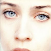Cover Fiona Apple - Tidal