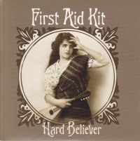 Cover First Aid Kit - Hard Believer