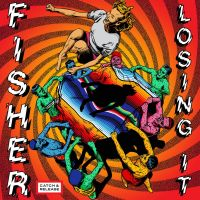 Cover Fisher - Losing It