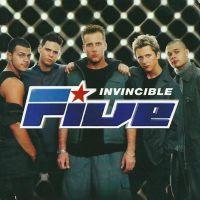 Cover Five - Invincible