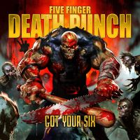 Cover Five Finger Death Punch - Got Your Six