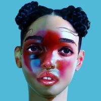 Cover FKA Twigs - LP1