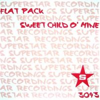 Cover Flat Pack - Sweet Child O'Mine