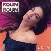 Cover Flavie Léa - Boum boum