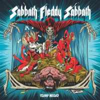 Cover Fleddy Melculy - Sabbath Fleddy Sabbath