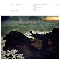 Cover Fleet Foxes - Crack-Up