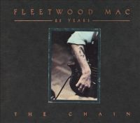 Cover Fleetwood Mac - 25 Years - The Chain