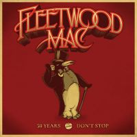 Cover Fleetwood Mac - 50 Years - Don't Stop