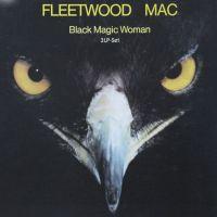 Cover Fleetwood Mac - Black Magic Woman