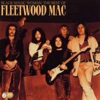 Cover Fleetwood Mac - Black Magic Woman: The Best Of