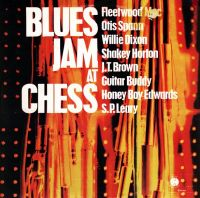 Cover Fleetwood Mac - Blues Jam At Chess