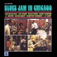 Cover Fleetwood Mac - Blues Jam In Chicago