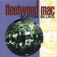 Cover Fleetwood Mac - Boston Blues