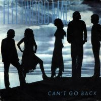 Cover Fleetwood Mac - Can't Go Back