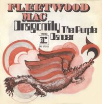 Cover Fleetwood Mac - Dragonfly