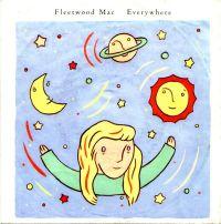 Cover Fleetwood Mac - Everywhere