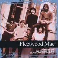 Cover Fleetwood Mac - Fleetwood Mac Collections