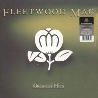 Cover Fleetwood Mac - Greatest Hits
