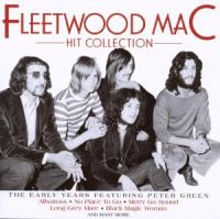 Cover Fleetwood Mac - Hit Collection - The Early Years