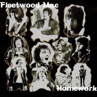 Cover Fleetwood Mac - Homework