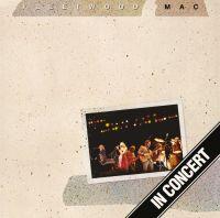 Cover Fleetwood Mac - In Concert