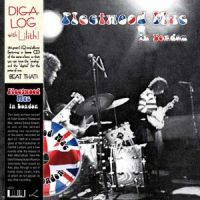 Cover Fleetwood Mac - In London