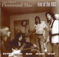 Cover Fleetwood Mac - Live At The BBC