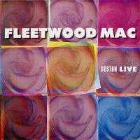 Cover Fleetwood Mac - Live In Boston