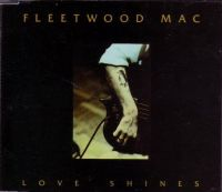 Cover Fleetwood Mac - Love Shines