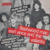 Cover Fleetwood Mac - Man Of The World