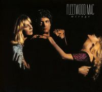 Cover Fleetwood Mac - Mirage (2016 Reissue)