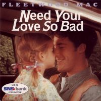 Cover Fleetwood Mac - Need Your Love So Bad