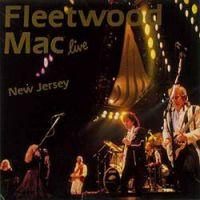 Cover Fleetwood Mac - New Jersey 1975