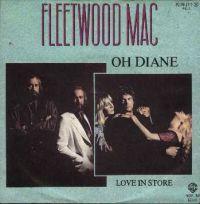 Cover Fleetwood Mac - Oh Diane