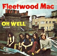 Cover Fleetwood Mac - Oh Well