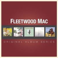 Cover Fleetwood Mac - Original Album Series